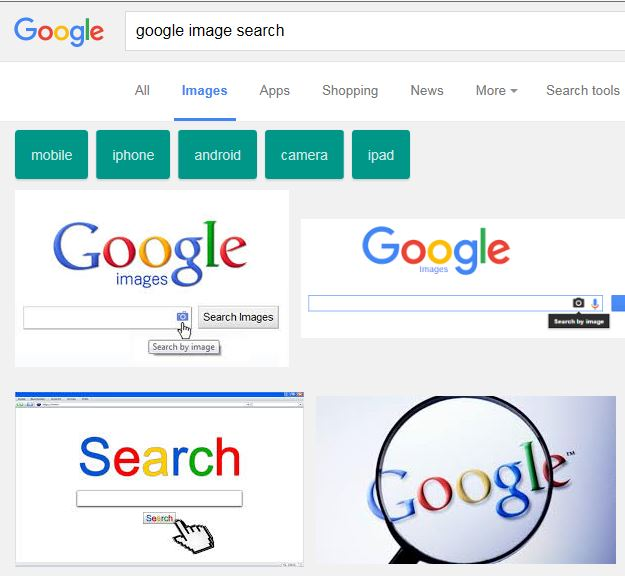 Who can benefit from Ranking in Google Image Search