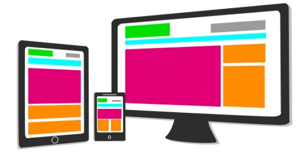 Responsive Web Design in CT
