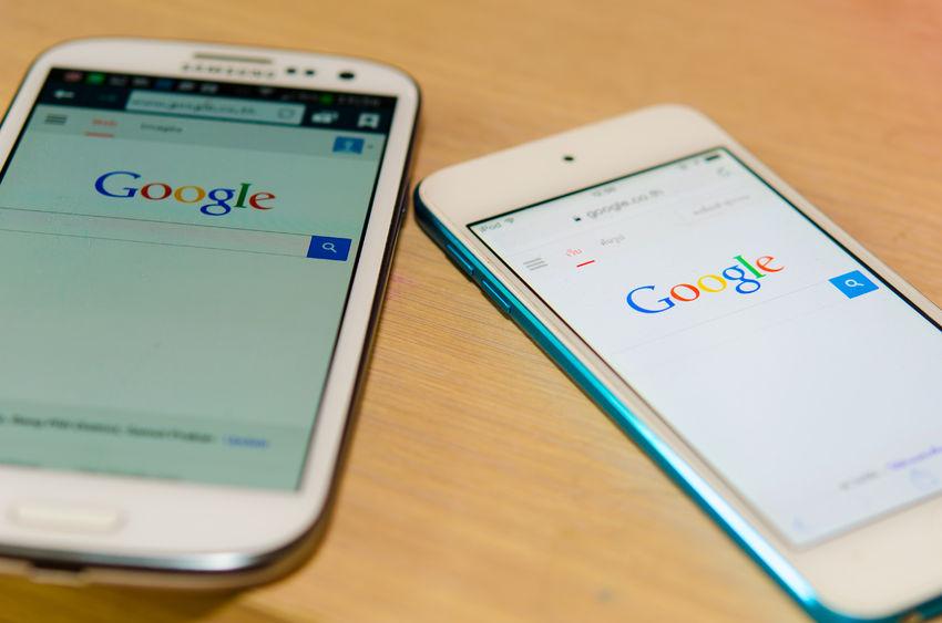 Google's Mobile Update