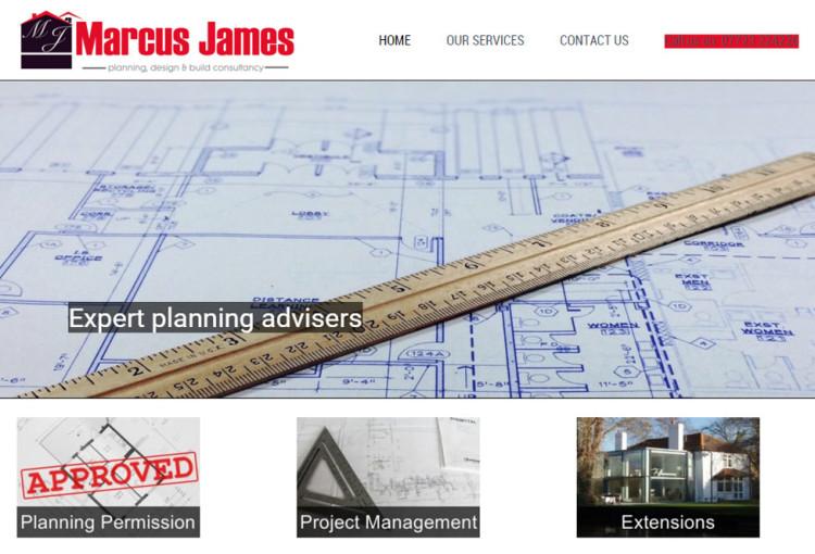 Marcus James Building Consultancy