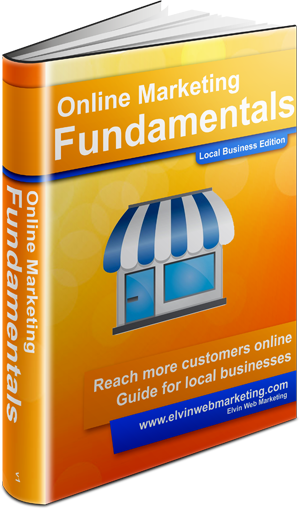 Online Marketing Fundamentals for Local Businesses