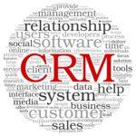 CRM -customer relationship management system.