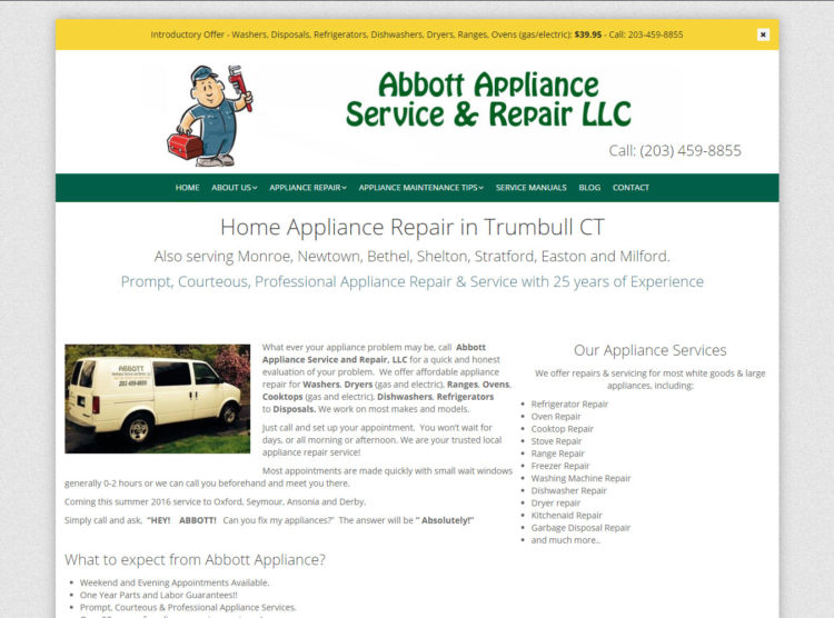 Abbott Appliance
