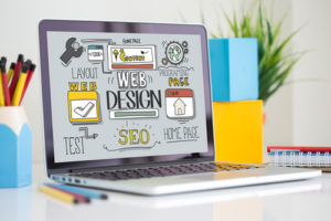 SEO in Web Design