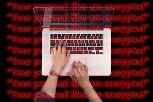 Fake ransomware