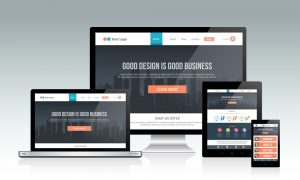 SEO and website redesign