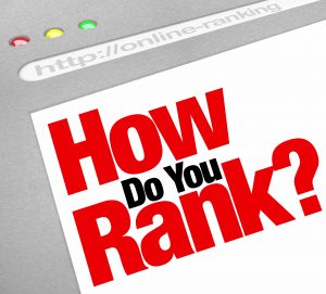 how to rank