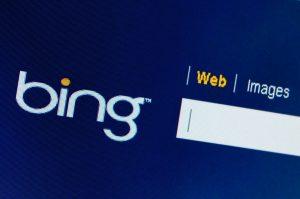 Bing PPC