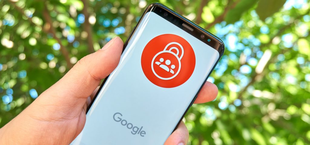 Google's trust