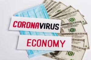 corona virus local business